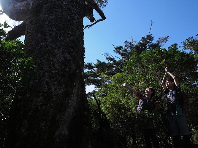 黒味岳ツアー 2015.9.13