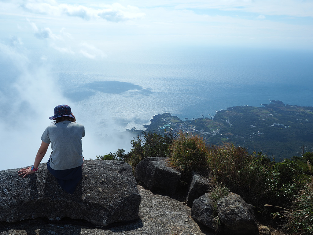 モッチョム岳に登りたいです!