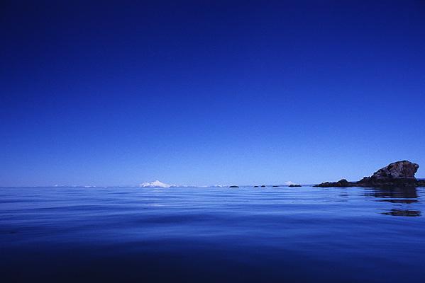 南西アラスカ【Kachemak Bay】 5日間のカヤックキャンプ旅(Day4)